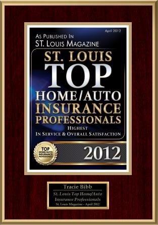 Tracie Bibb: Allstate Insurance