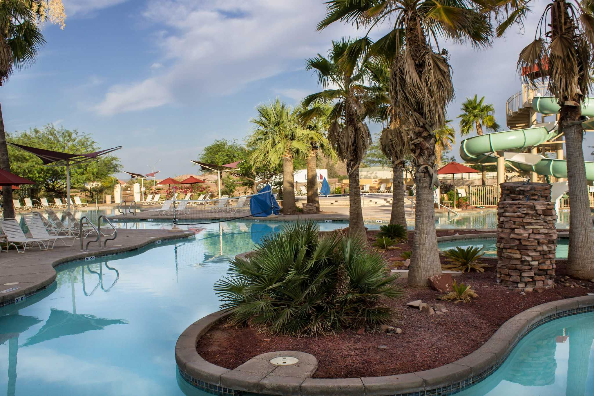 Bluegreen vacations cibola vista resort and spa an ascend for Hotel spa resort near me