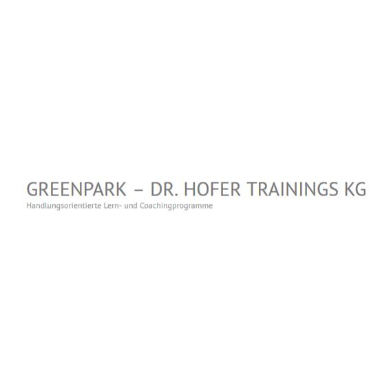 GREENPARK – Dr. Hofer Trainings KG