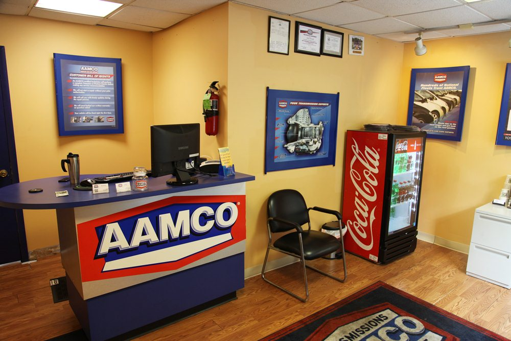 Aamco Total Car Care image 0