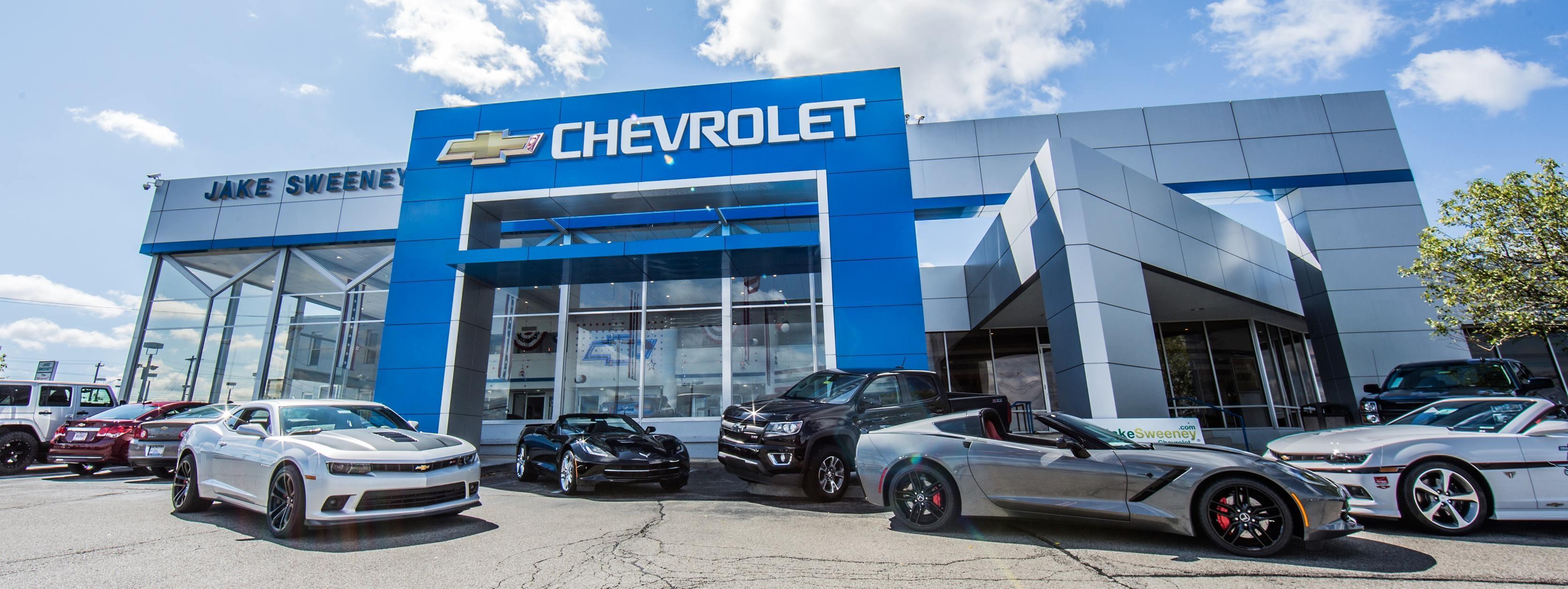Used Car Dealers In Cincinnati Ohio Area