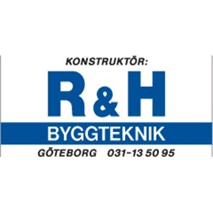 R & H Byggteknik HB