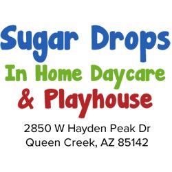 Sugar Drops Daycare & Playhouse