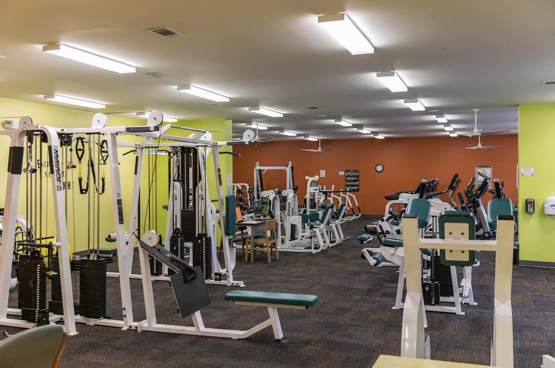 Stockbridge Wellness Center