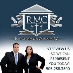 Roybal-Mack & Cordova, P.C.