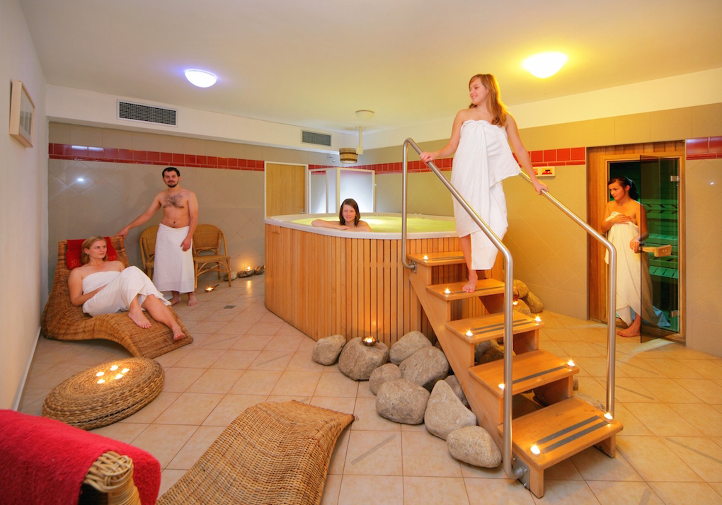Wellness Hotel Gendorf***