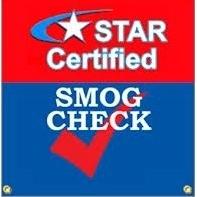 Fairmount Smog Test Only