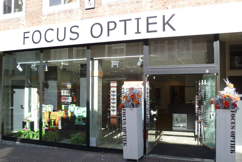 Focus Optiek BV