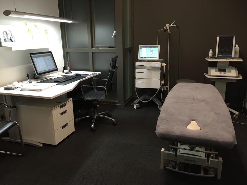 Praktijk voor Fysiotherapie & Acupunctuur J.S. Holl