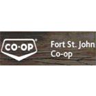 Co-op Petroleum Fort St John