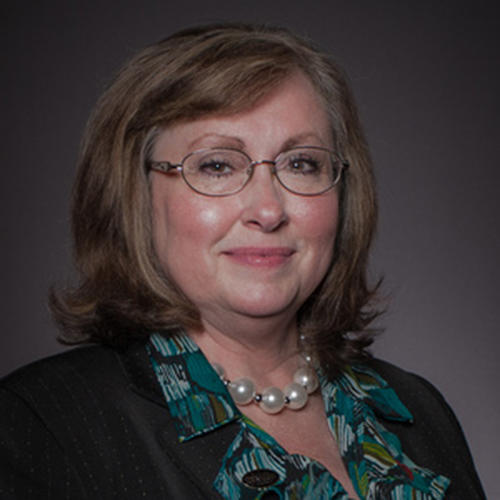 Colonial Banking Center Manager - Nancy Brannan