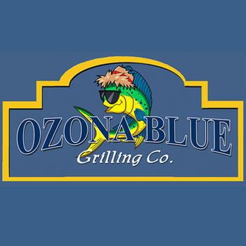 Ozona Blue Grilling Co - Palm Harbor, FL 34683 - (727)789-4540 | ShowMeLocal.com