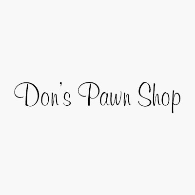 Don's Pawn Shop - Dayton, OH - Pawnshops