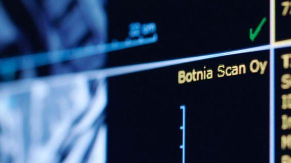 Botnia Scan Oy