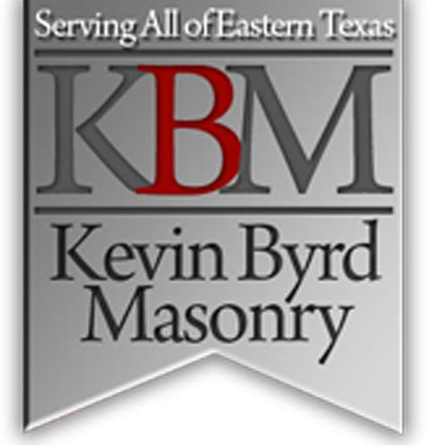 Kevin Byrd Masonry - Whitehouse, TX - Concrete, Brick & Stone