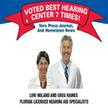 Advanced Hearing Aid Center Inc.