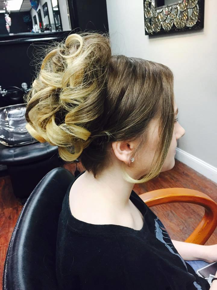 Allure hair studio in plaistow nh 03865 for Allure hair salon