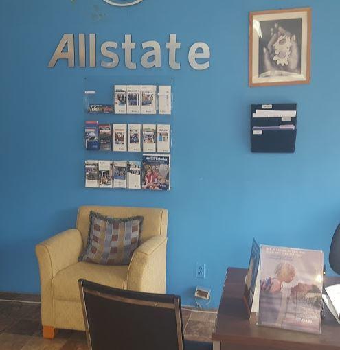 Lisa Perez: Allstate Insurance