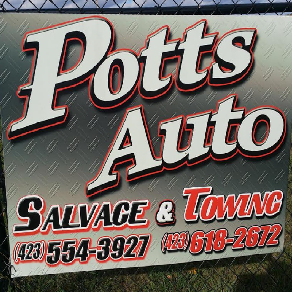 Potts Towing