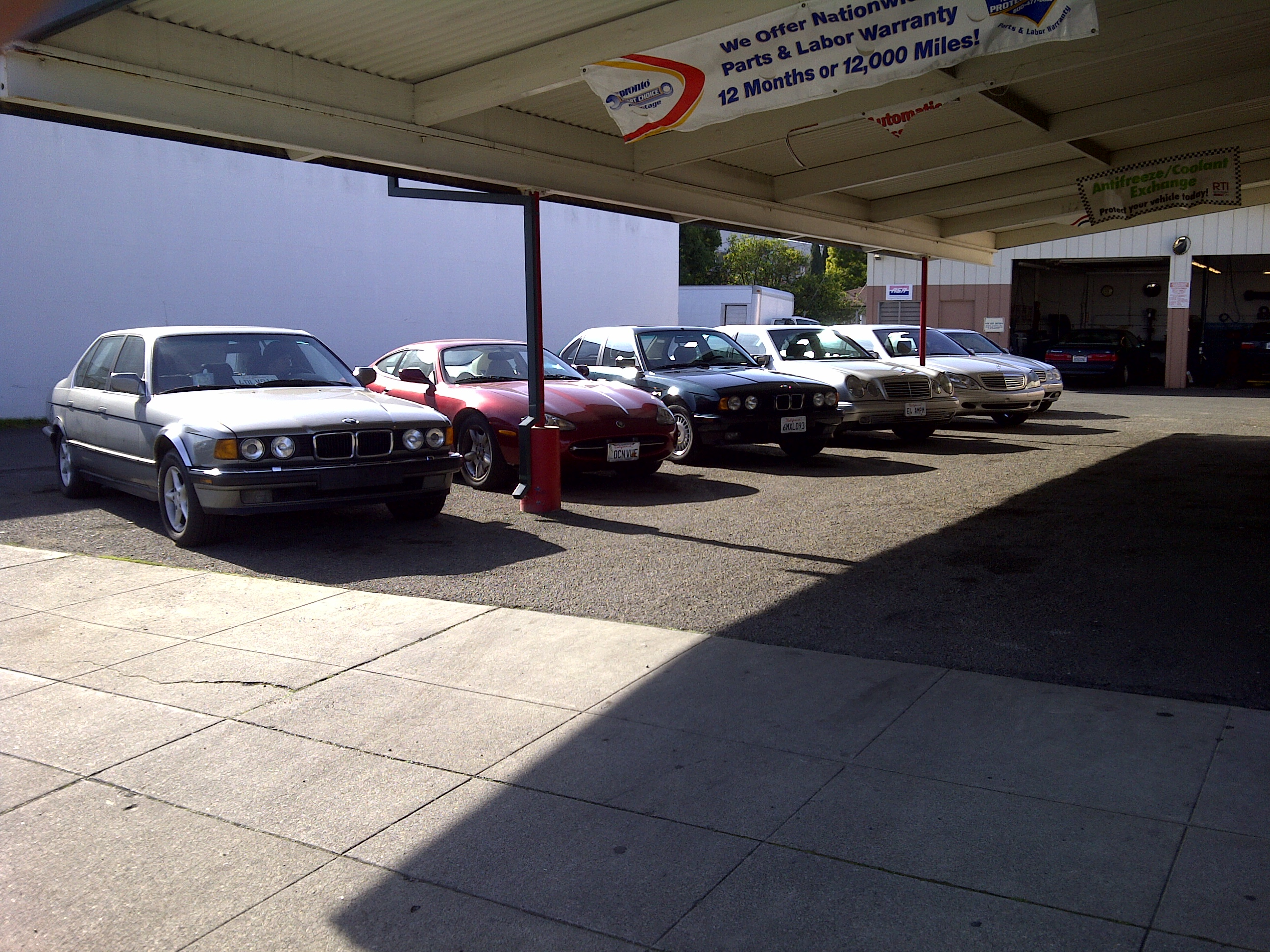 Milt S Service Garage Coupons Near Me In Vallejo 8coupons