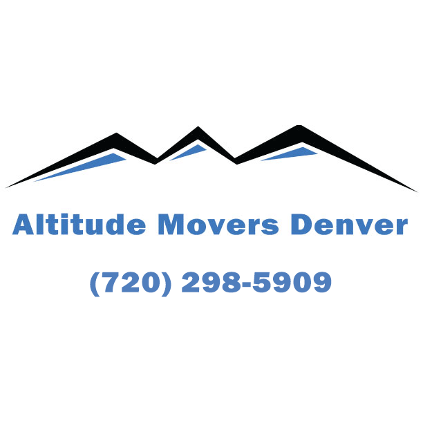 Altitude Movers Denver - Denver, CO - Movers