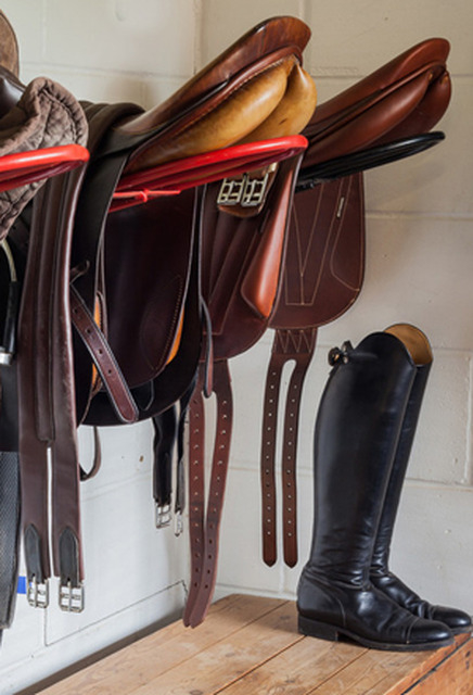Kiln Saddlery & Alaric Clothing and Accessories