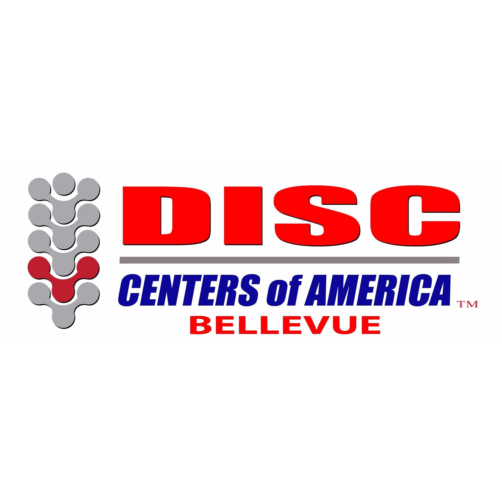 Disc Centers of America Bellevue