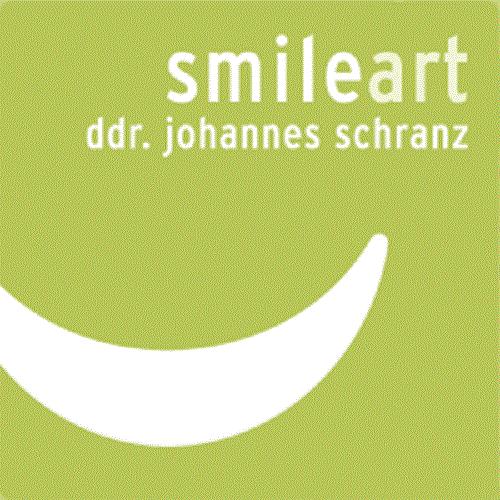 Schranz Johannes DDr. - smileart - Spezialpraxis für Kieferorthopädie und Zahnregulierungen 6460 Imst Logo