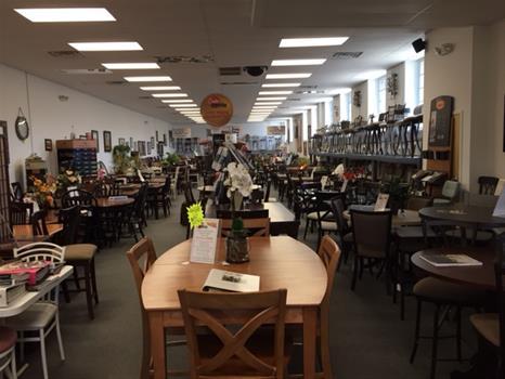Creative Dinettes Bar Stools Furniture Store Deptford New Jersey Nj