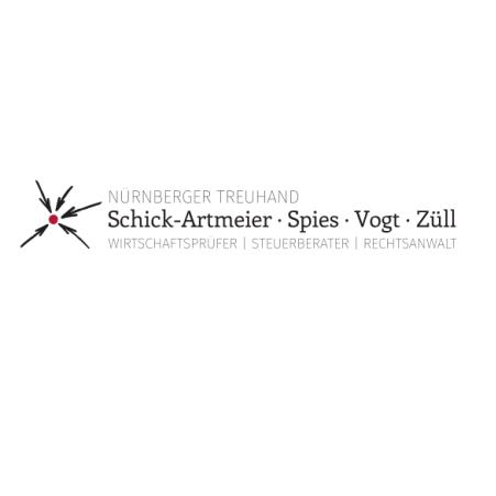 Bild zu Schick-Artmeier, Spies, Vogt, Züll Nürnberger Treuhand Partnerschaft in Nürnberg