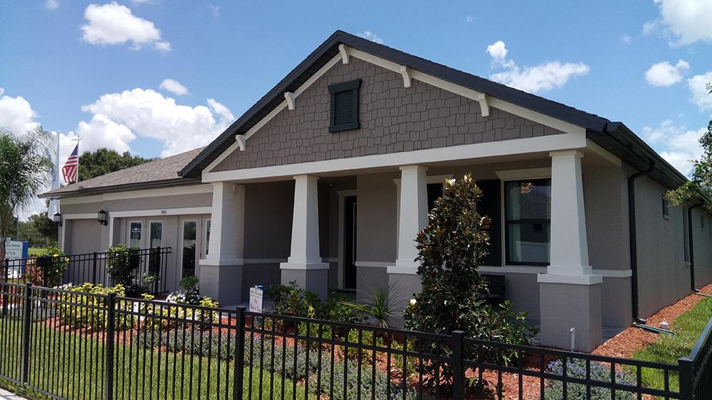 William Ryan Homes Tampa