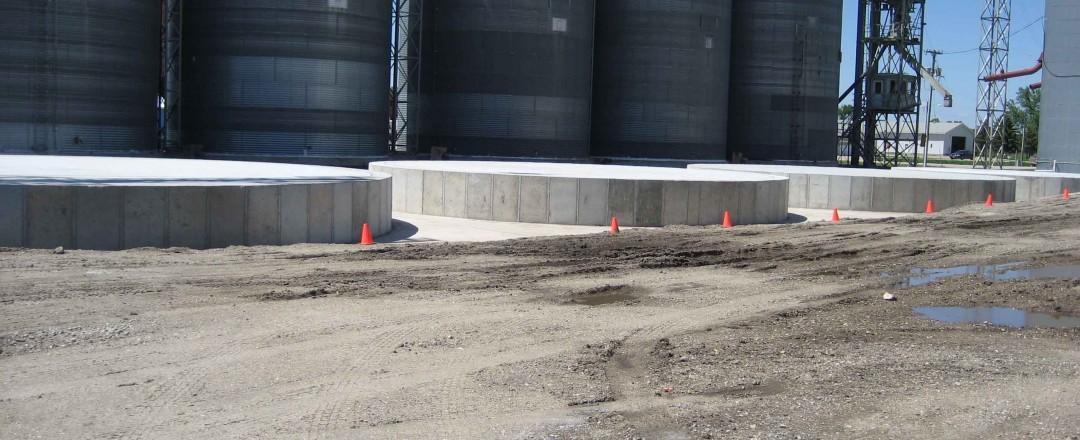 All Finish Concrete 801 Son Drive West Fargo Nd Contractors Mapquest