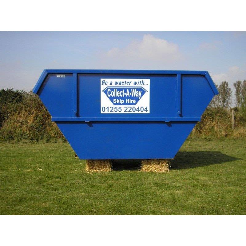 Collect-a-Way Skip Hire - Clacton-On-Sea, Essex CO15 4LR - 01255 220404 | ShowMeLocal.com