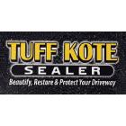 Tuff Kote Sealer & Line Painting