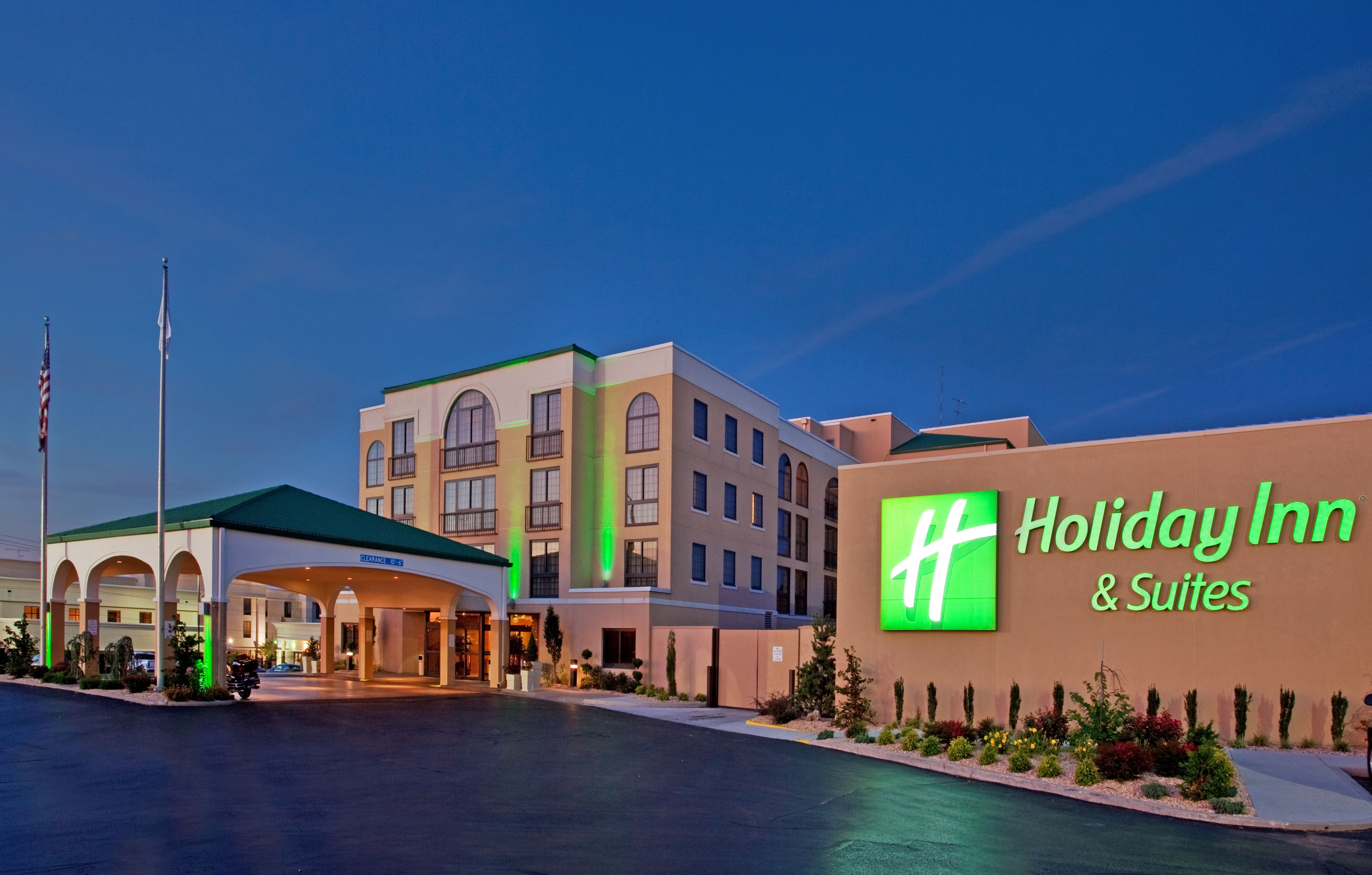Holiday Inn Hotel & Suites Springfield - I-44 Coupons ...