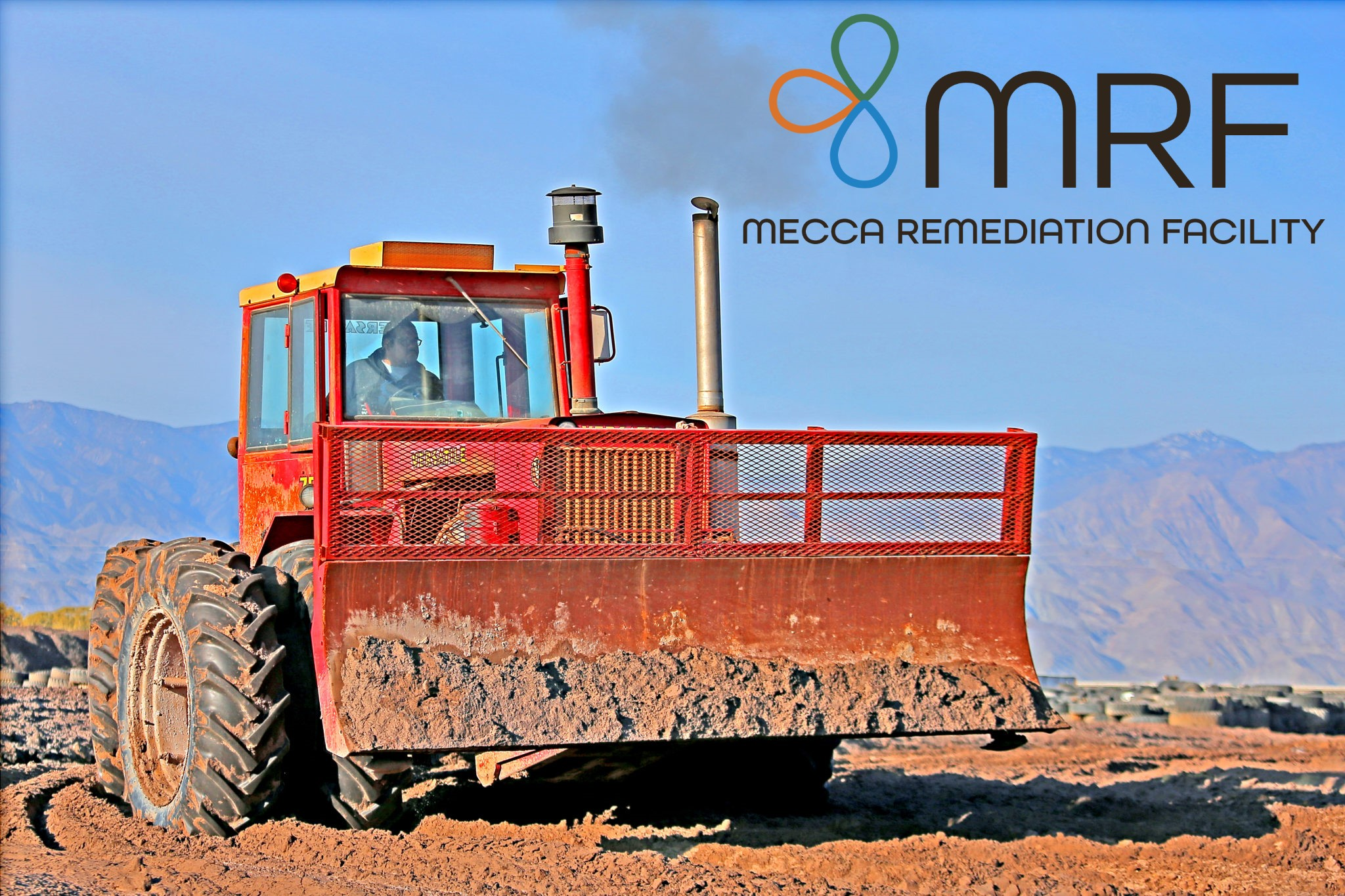 Mecca Remediation Facility Mecca (760)776-0516