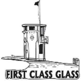 First Class Glass Inc