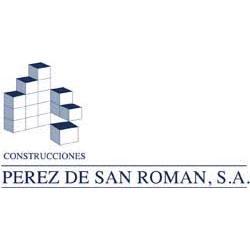 Construcciones Pérez de San Román S.A.