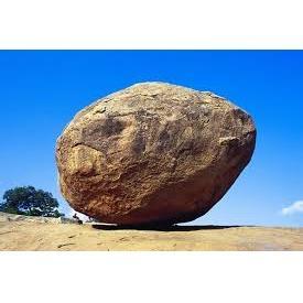 Boulders Healing
