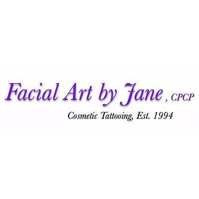 Facial Art By Jane