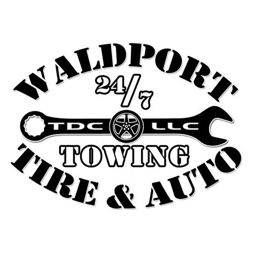 Waldport Tire & Auto - Waldport, OR - Tires & Wheel Alignment