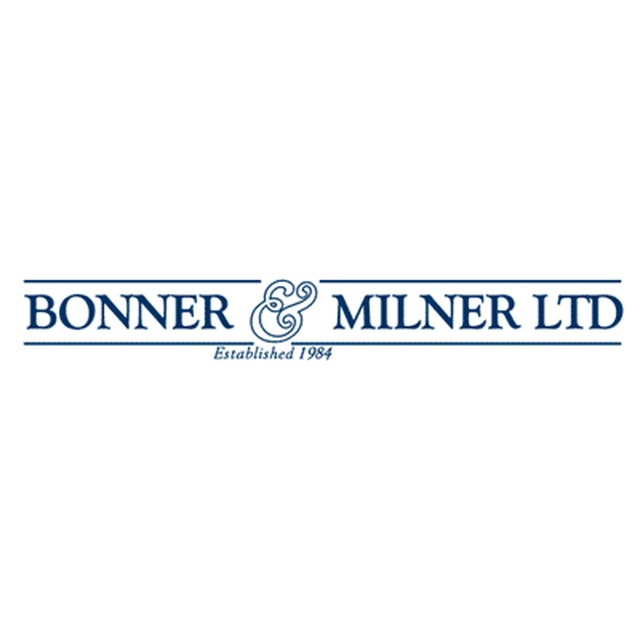 image of Bonner and Milner Ltd