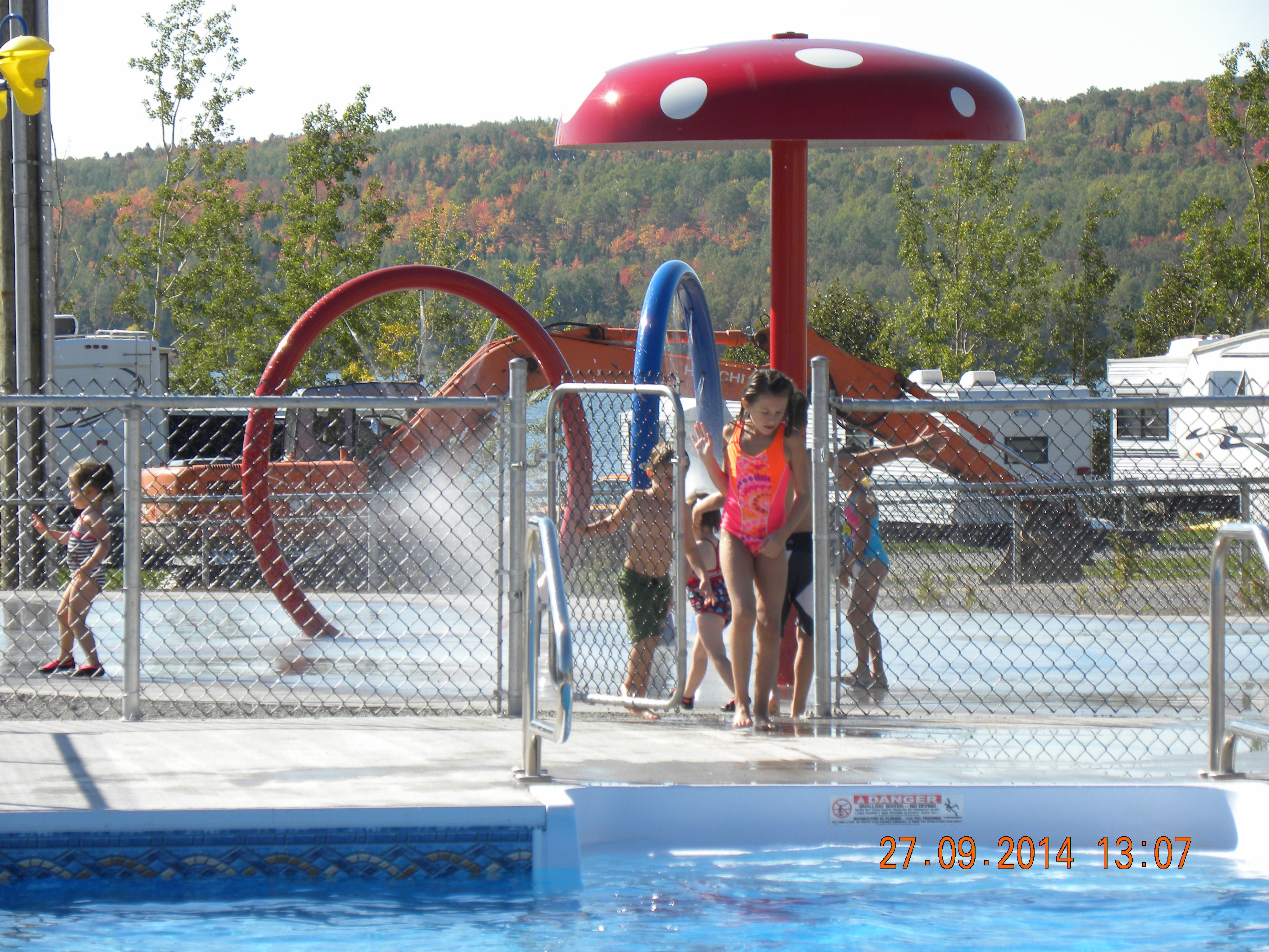 Bas Saint-Laurent KOA Resort