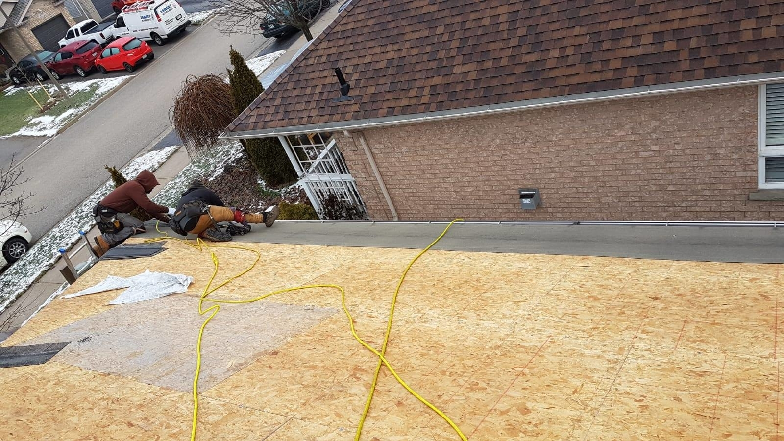 MS Roofing