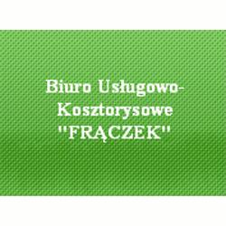 """Biuro Usługowo-Kosztorysowe """"Frączek"""" mgr inż. Łukasz Frączek"""
