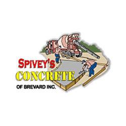 Spiveys Concrete Of Brevard, Inc. - Cocoa, FL - Concrete, Brick & Stone