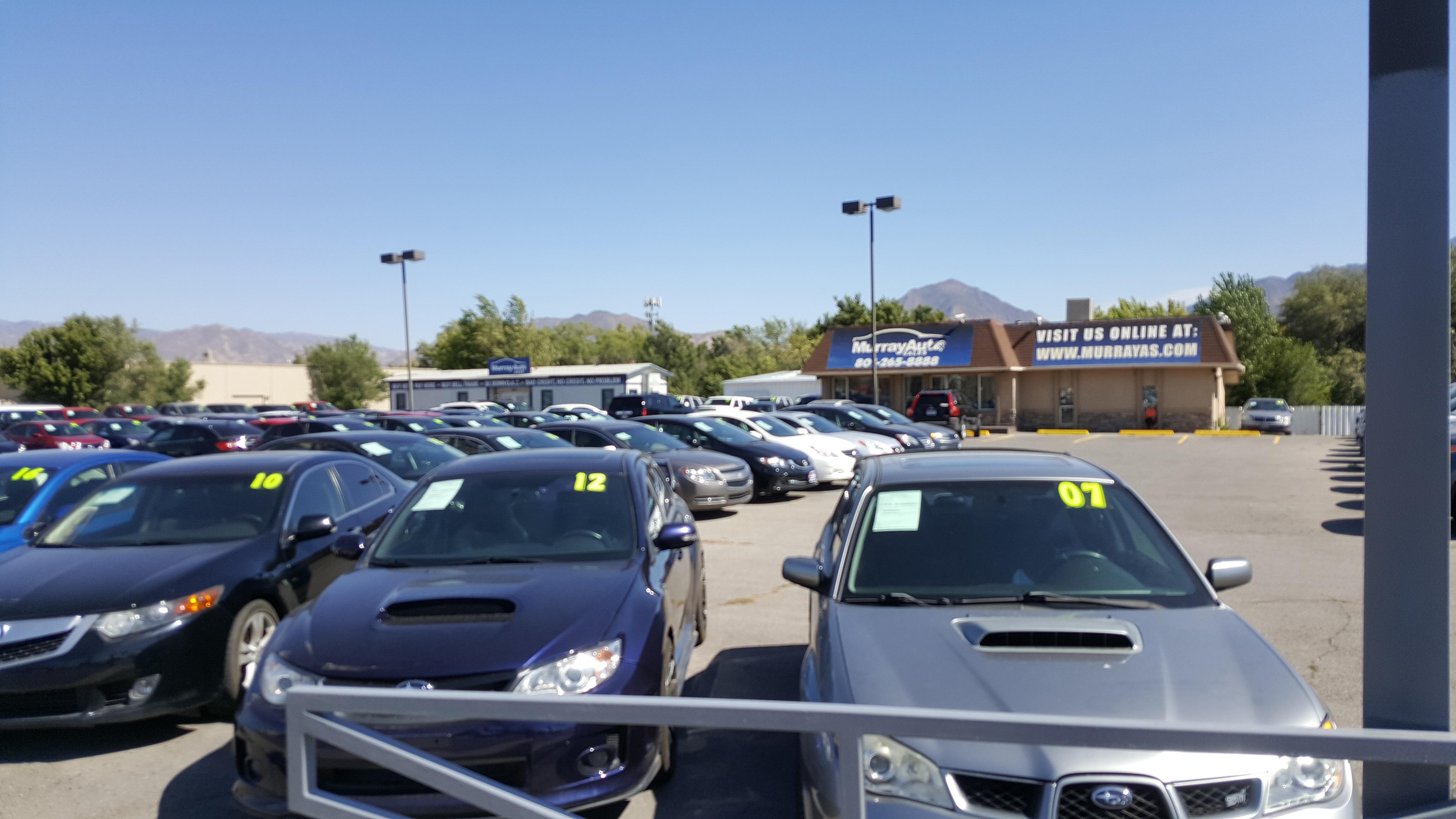 Utah Used Car Sales Reviews