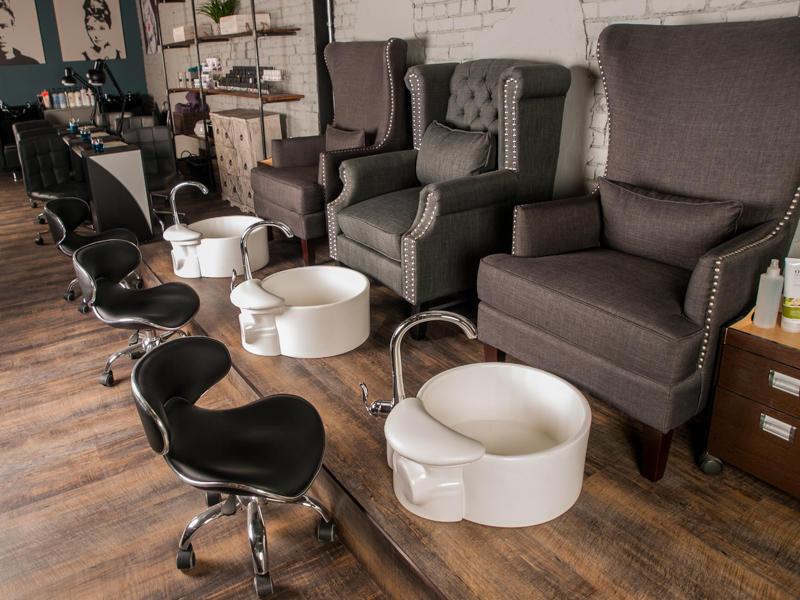 Styles By Cardamone Salon Day Spa