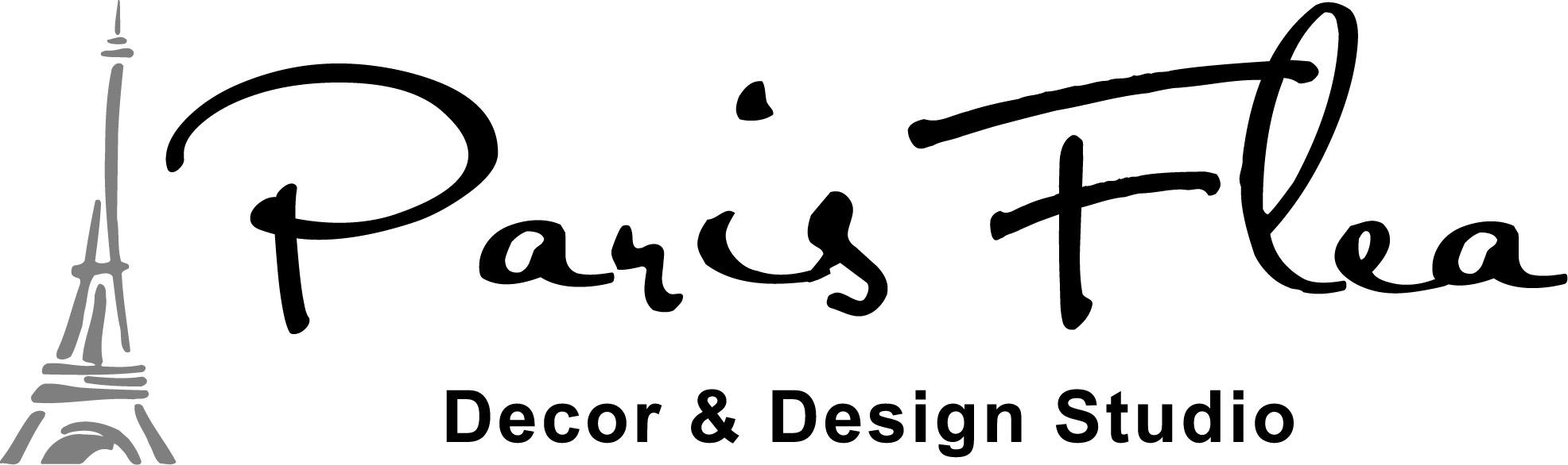 Paris Flea- Decor and Design Studio