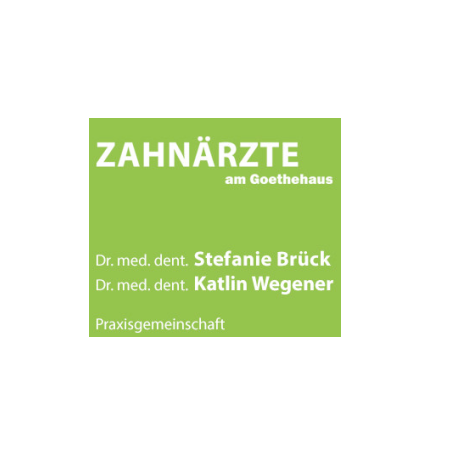 Dr.med.dent. Stefanie Brück, Zahnärzte am Goethehaus